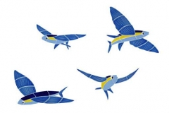 Flying-Fish-Set