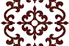 Tuscan-Medallion-brown