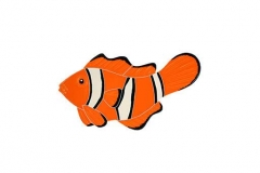 Clown-Fish-left