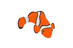 Clown-Fish-right