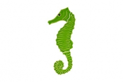 Seahorse-Lime