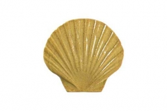 Seashell-5in-tan