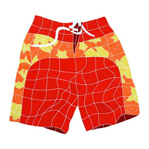 Board-Shorts-red
